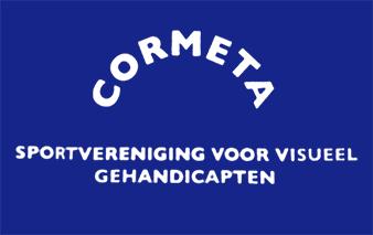 Zwem‑ en Sportvereniging voor Visueel Gehandicapten 'Cormeta'